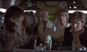 Star Wars: Ο απόλυτος κινηματογραφικός μύθος στα κανάλια Novacinema