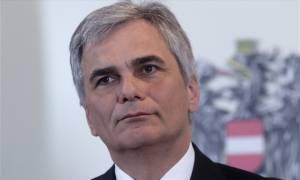 Την Ελλάδα θα επισκεφθεί ο αυστριακός καγκελάριος