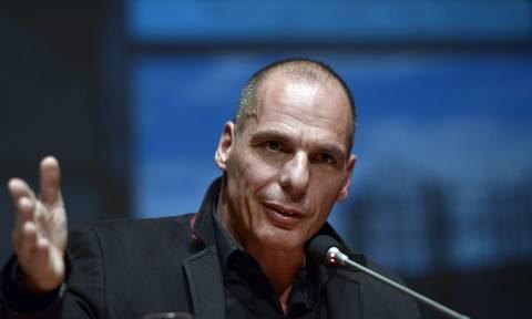 Βαρουφάκης: Το Grexit δεν είναι «μπλόφα», αν επιβληθεί περισσότερη λιτότητα