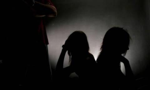 Κρήτη: Καταδικάστηκε πατέρας που εξέδιδε τις κόρες του