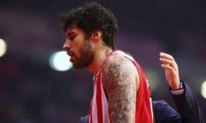 Ολυμπιακός: Το buzzer beater του Πρίντεζη! (video)