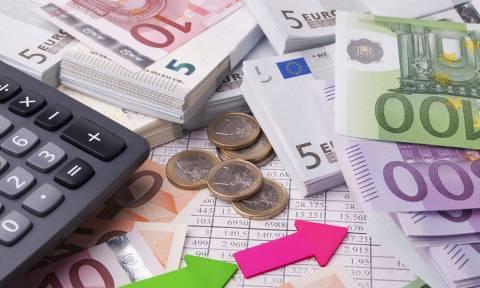 Στα ταμεία έχουν μπει 41,9 εκατ. ευρώ από τη ρύθμιση των 100 δόσεων