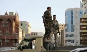 Υεμένη: Οι αεροπορικές επιδρομές συνεχίζονται