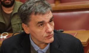 Τσακαλώτος: Ανοικτά όλα τα ενδεχόμενα σε περίπτωση ρήξης