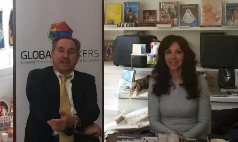 Διεθνές συνέδριο για την ηθική ηγεσία από το Global Thinkers Forum το Σάββατο