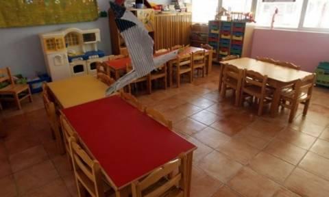 Μέχρι σήμερα οι αιτήσεις στους παιδικούς σταθμούς του Δήμου Αθηναίων