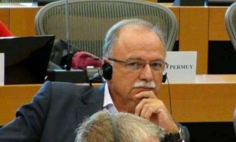 Ερώτηση Παπαδημούλη για την έκρηξη της αδήλωτης εργασίας στην Ελλάδα