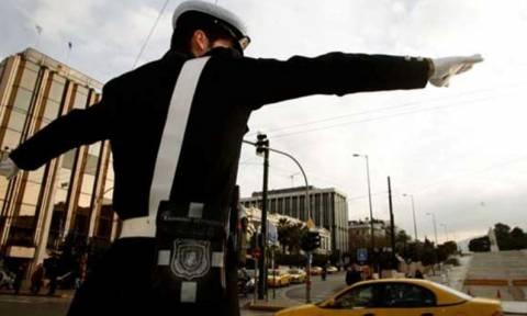 Κυκλοφοριακές ρυθμίσεις στην Αθήνα την Κυριακή (26/04) λόγω ποδηλατικού αγώνα