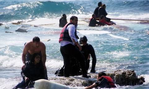 ΟΗΕ για πρόσφυγες: Το παν είναι η διάσωση των ανθρώπων