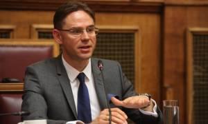 Κατάινεν: Θετικές οι προοπτικές αξιοποίησης του «σχεδίου Γιούνκερ»