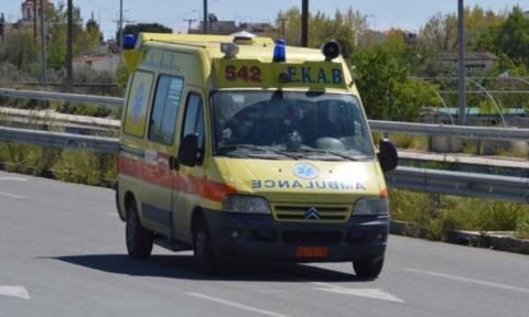 Μεσολόγγι: Νεκρός εντοπίστηκε αγνοούμενος αλλοδαπός εργάτης