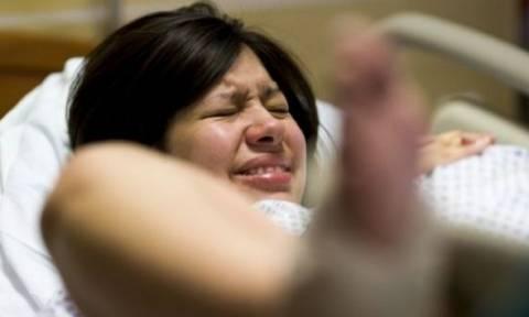 Δεύτερο στάδιο του τοκετού, από το μαιευτήρα-γυναικολόγο Μενέλαο Λυγνό!