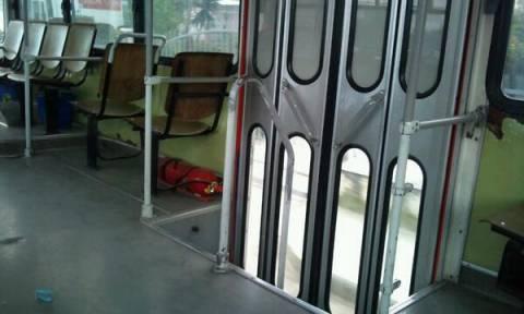 Πάτρα: Σύλληψη οδηγού λεωφορείου για απάτη με ακυρωμένα εισητήρια