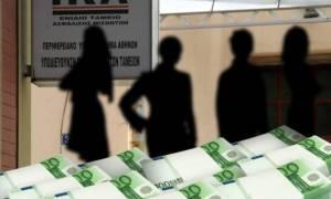 ΥΠΟΙΚ: Ρυθμίστηκαν οφειλές 2, 03 δισ. ευρώ σε ασφαλιστικά ταμεία