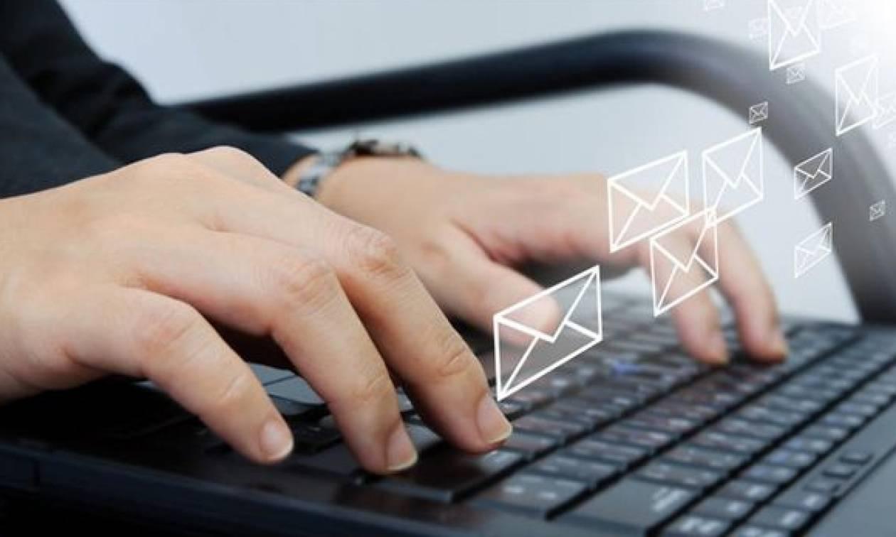 Μεγάλη απάτη με e-mail - Επιτήδειοι κλέβουν λεφτά από τους λογαριασμούς