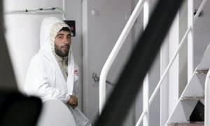 Τραγωδία στη Μεσόγειο: Ενώπιον του ανακριτή ο καπετάνιος του μοιραίου πλοίου