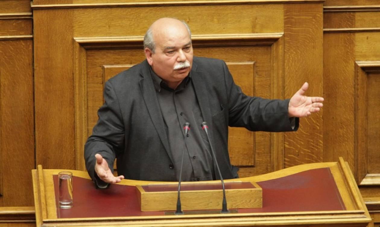 Βούτσης: Ο λαός θα ξαναδώσει την απάντησή του αν χρειαστεί!