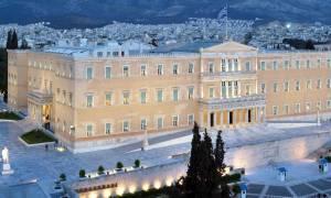 Βουλή: Κυρώθηκε από την Ολομέλεια η ΠΝΠ