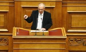 Μάρδας σε Γεωργιάδη: Θα με αντιπαθήσεις για τότε που ήσουν υπουργός...