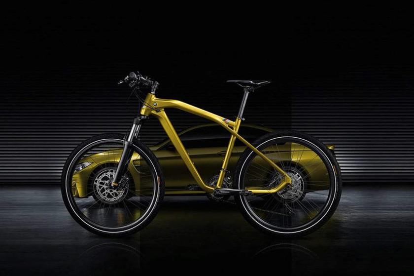 BMW: Ποδήλατο Cruise M-Bike Limited Edition