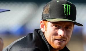 MXGP Grand Prix Ευρώπης: Εκτός αγώνα ο Villopoto