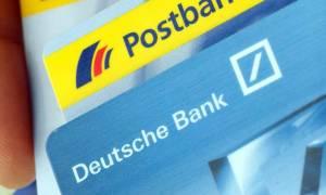 Η Deutsche Bank πουλάει την θυγατρική της Postbank