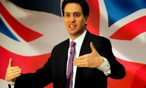 Βρετανία: Δύο μονάδες μπροστά οι Εργατικοί