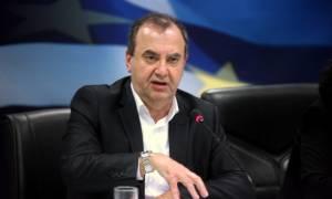 Στρατούλης: Τόμσεν οι συνταξιούχοι δεν αντέχουν περαιτέρω μειώσεις
