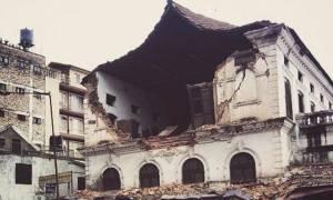 Η  Google αρωγός στην εύρεση αγνοουμένων από το σεισμό στο Νεπάλ (photo)