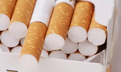 Κιλκίς: Εξαρθρώθηκε κύκλωμα διακίνησης λαθραίων τσιγάρων