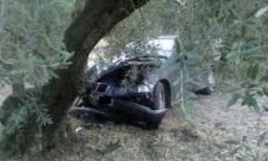 Εύβοια: 25χρονη έχασε τη ζωή της σε τροχαίο