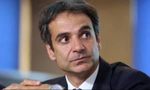 Κυριάκος Μητσοτάκης: Συσπείρωση του φιλοευρωπαϊκού μετώπου σε περίπτωση εκλογών