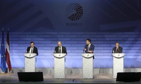 ΕΕ: Δεν υπάρχει άλλο σχέδιο από την παραμονή της Ελλάδας στο Ευρώ