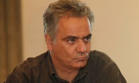 Σκουρλέτης: Σαμαράς, Βενιζέλος, Θεοδωράκης σε ανοικτή επικοινωνία με τους δανειστές