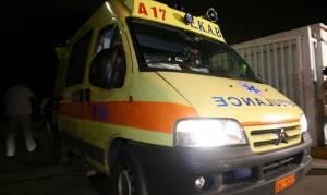 Λάρισα: Τροχαίο δυστύχημα με μία νεκρή - Στα δύο κόπηκε το αυτοκίνητο