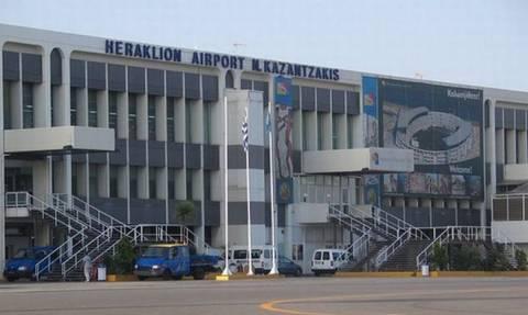 Ηράκλειο: Σύλληψη πέντε αλλοδαπών για πλαστογραφία
