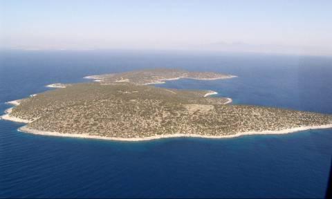 S0S εκπέμπουν τα μικρά νησιά