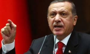 Νέα επίθεση Ερντογάν στους Ευρωπαίους ηγέτες για την αρμενική γενοκτονία