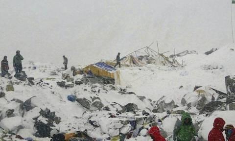 Σεισμός Νεπάλ: Νεκρό υψηλόβαθμο στέλεχος της Google