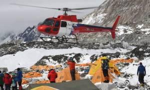 Νεπάλ: Πανικός από νέο ισχυρότατο μετασεισμό