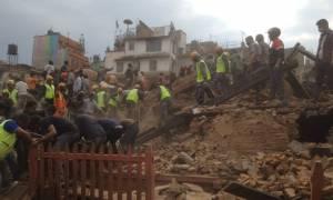 Λέκκας: Ο σεισμός του Νεπάλ θα προκαλέσει «ντόμινο»