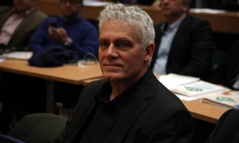 Τσιρώνης: Ο εθελοντισμός είναι σήμερα κάτι παραπάνω από αναγκαίος