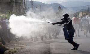 Μπουρουντί: Νεκροί σε διαδηλώσεις εναντίον του προέδρου της χώρας (Video)