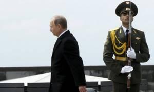 Ο Πούτιν «φαντάζεται ήδη» τη ζωή του μετά την προεδρία