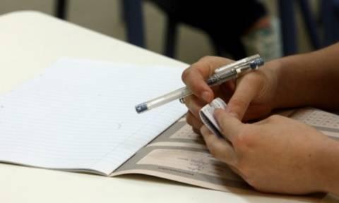 Πανελλήνιες 2015: Απόφαση - «κόλαφος» του ΣτΕ για κατοχή κινητού από μαθητές