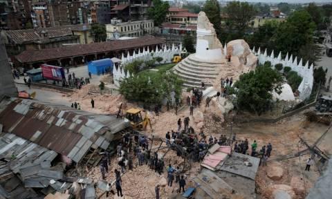 Νεπάλ: Μια σύγκρουση που έγινε πριν από 25 εκατ. χρόνια προκάλεσε το σεισμό
