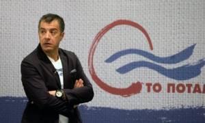 Ο... έμπειρος πολιτικός Θεοδωράκης βλέπει αδιέξοδο στις διαπραγματεύσεις!