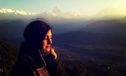 Νεπάλ: Εγκλωβισμένη στη χώρα μια γυναίκα από την Κρήτη (vid)