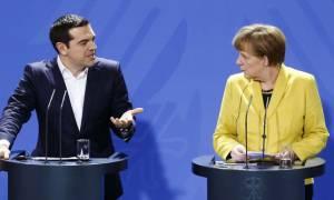 Θέλουν Τσίπρα με… άλλη κυβέρνηση