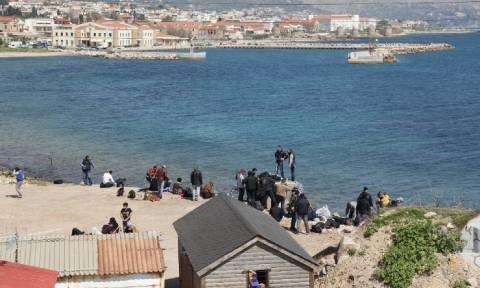 Δουλέμπορος ετών 18 συνελήφθη στη Χίο